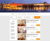 E-APARTMENT-PRAGUE