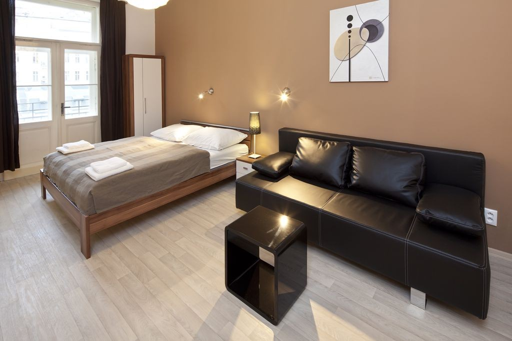 Appartamento Praga Dušní 2 - Apartments prague - apartment in prague - prague apartment: e-apartment-prague.com