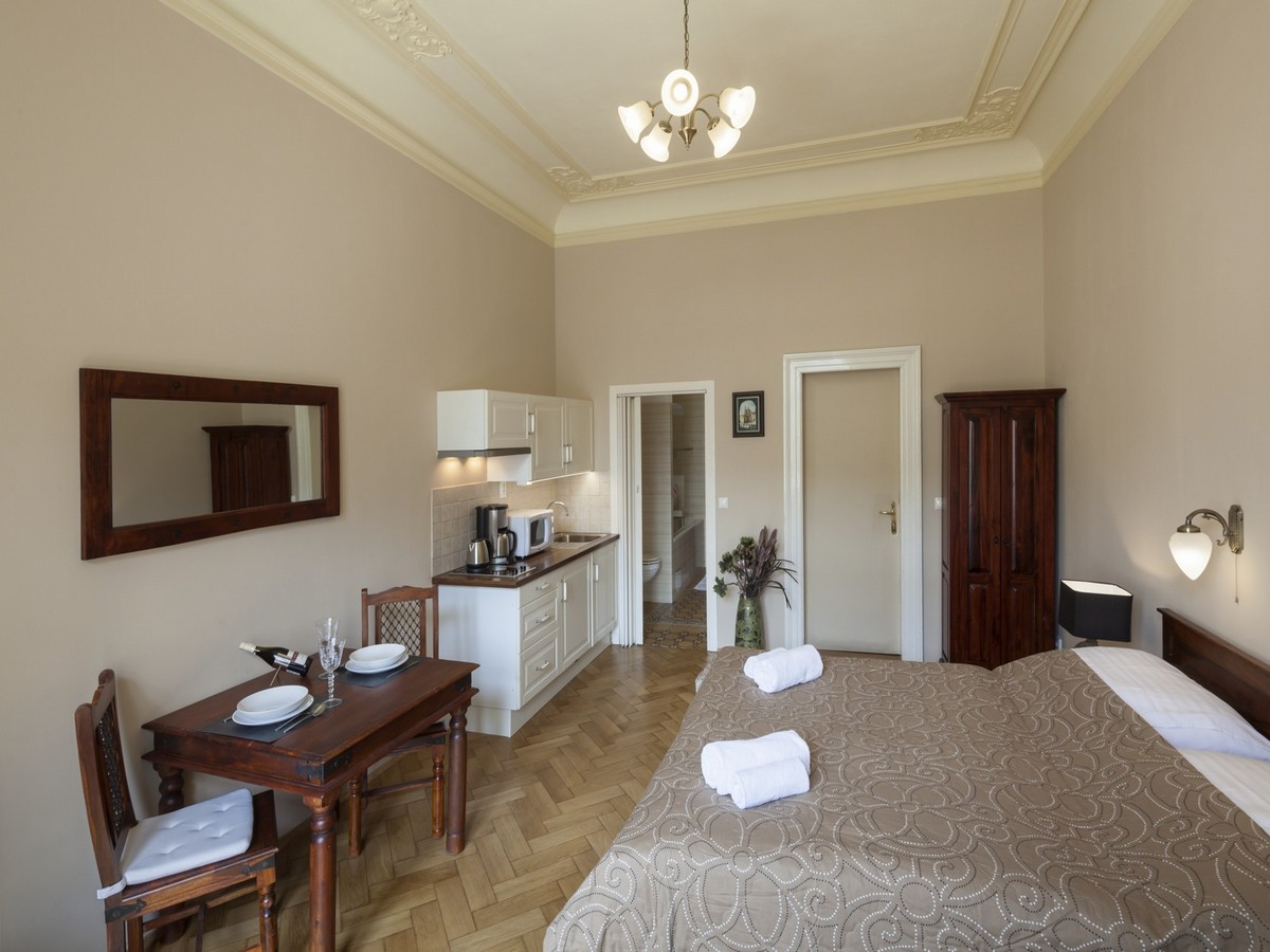 Апартамент Прага Dušní 3 - Apartments prague - apartment in prague - prague apartment: e-apartment-prague.com