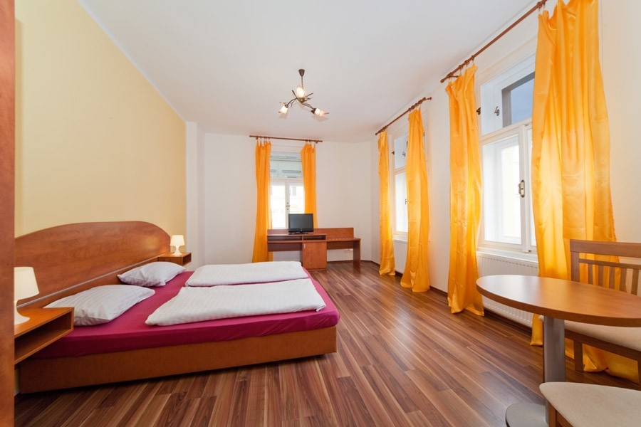 Ferieleilighet Prag Letná 4 - Apartments prague - apartment in prague - prague apartment: e-apartment-prague.com