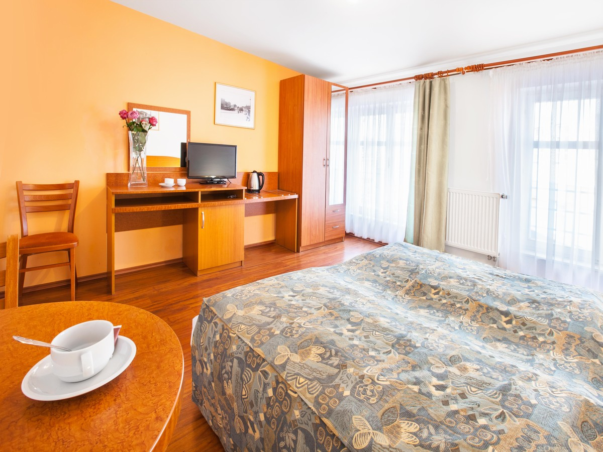 Апартамент Прага Žižkov 6 - Apartments prague - apartment in prague - prague apartment: e-apartment-prague.com
