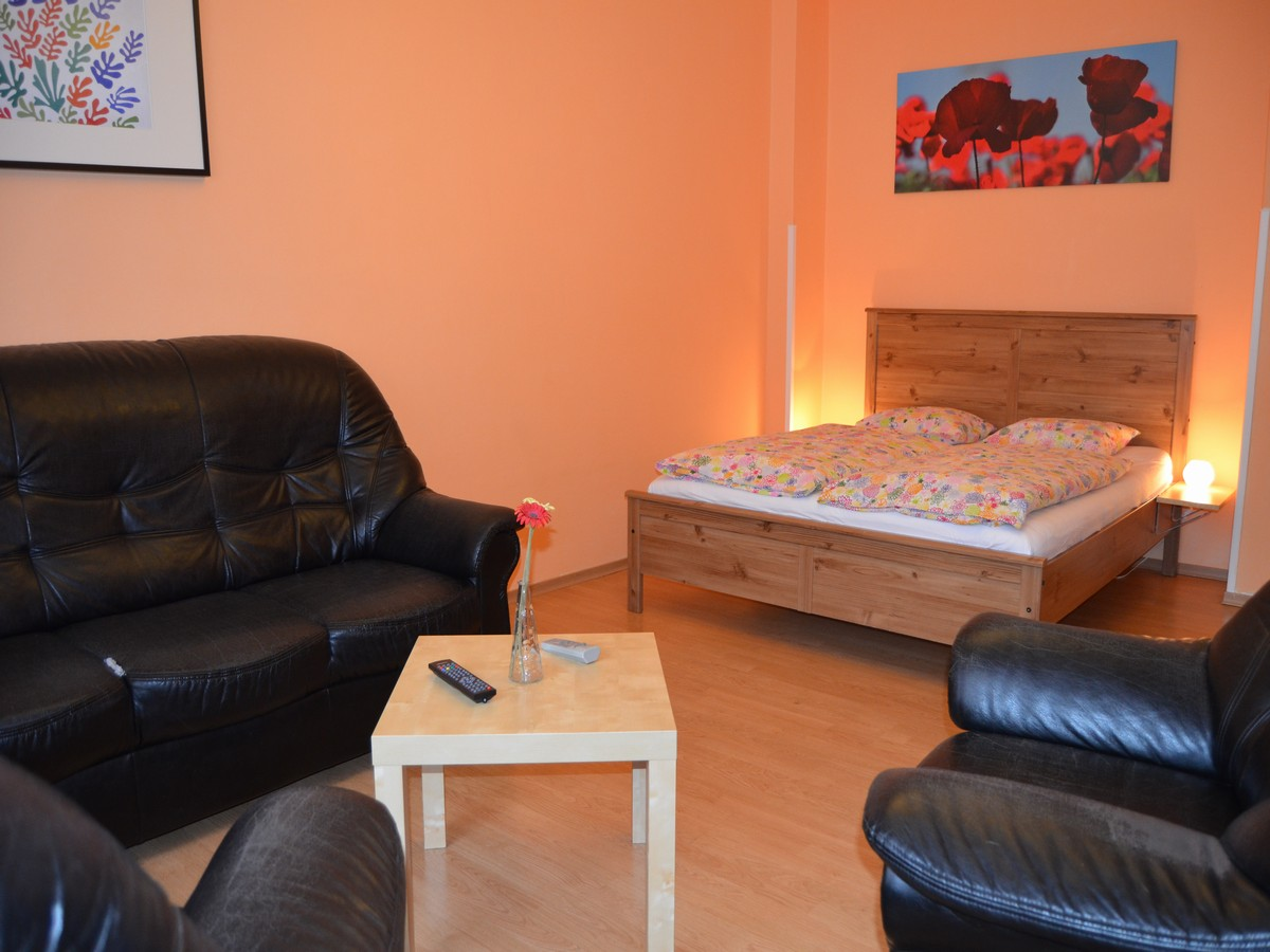 Ferieleilighet Prag Letná 3 - Apartments prague - apartment in prague - prague apartment: e-apartment-prague.com