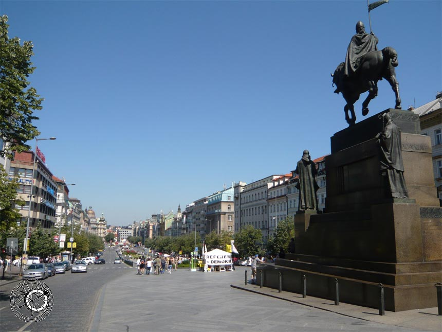 Wenceslausplein